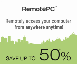 Remote Access to your Computer